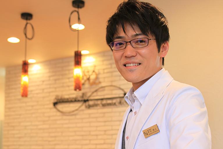 獣医師 平川 将人
